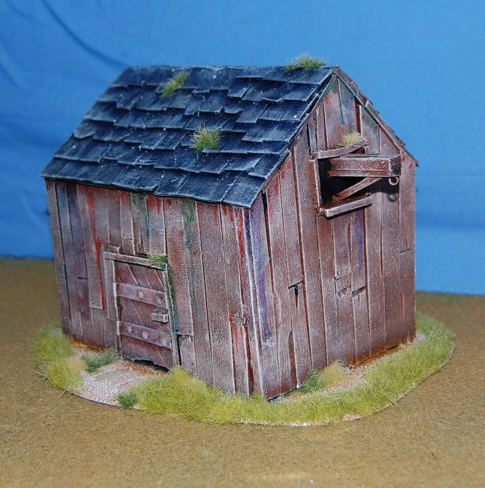 Barn Finished 1