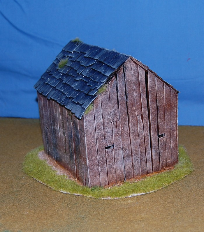 Barn Finished 3