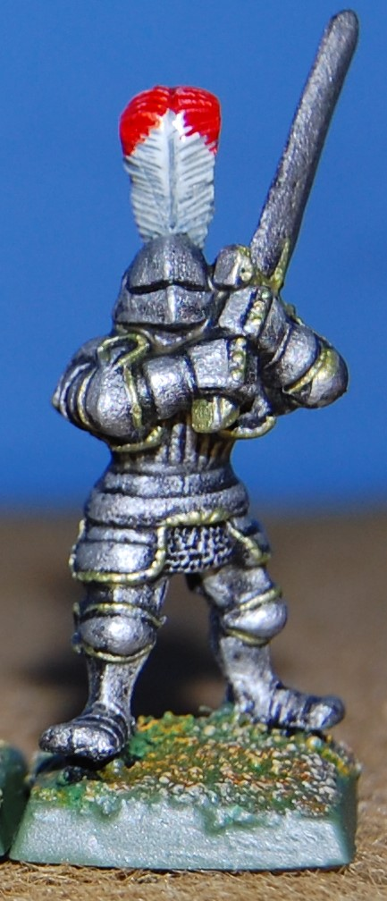 White Knight Minis footknights 3