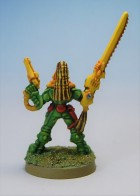 Striking Scorpions exarch 02
