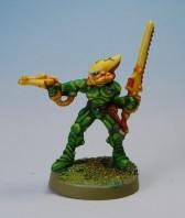 Striking Scorpions trooper 01 2