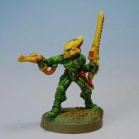 Striking Scorpions trooper 01