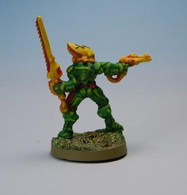 Striking Scorpions trooper 02 2