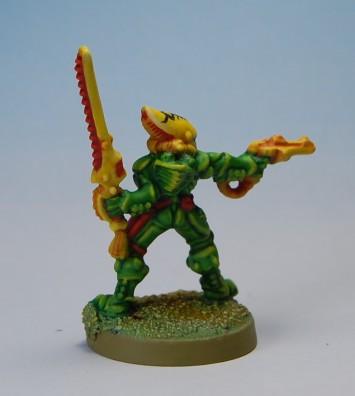 Striking Scorpions trooper 02